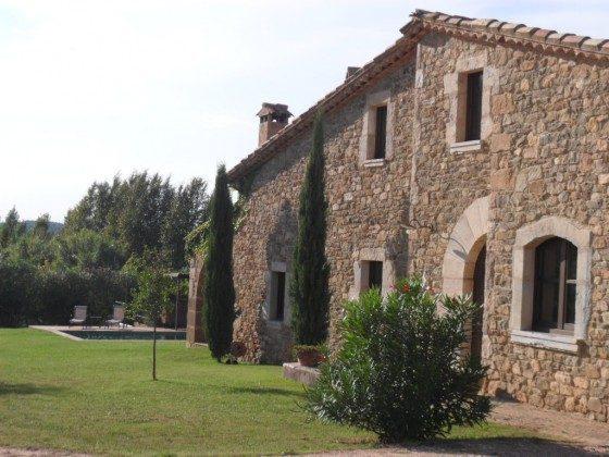 Aussen Costa Brava, Camallera, Ferienhaus Ref: 181128-3