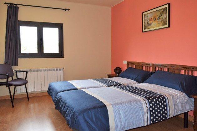 Schlafzimmer 3  Costa Brava, Camallera, großes Ferienhaus Ref: 181128-4