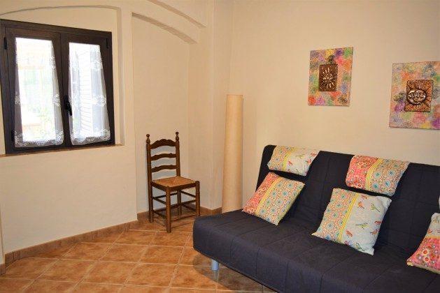 Schlafcouch  Costa Brava, Camallera, großes Ferienhaus Ref: 181128-4