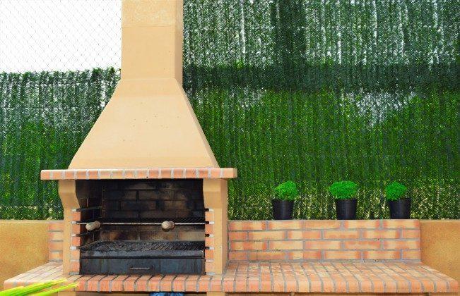 Barbecue  Costa Brava, Camallera, großes Ferienhaus Ref: 181128-4