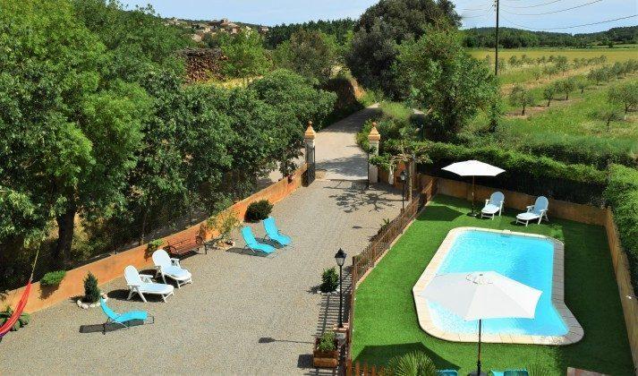 Pool, Costa Brava, Camallera, großes Ferienhaus Ref: 181128-4