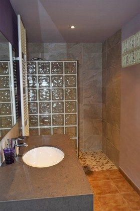 Badezimmer 1  Costa Brava, Camallera, großes Ferienhaus Ref: 181128-4