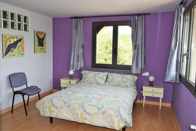 Schlafzimmer 1  Costa Brava, Camallera, großes Ferienhaus Ref: 181128-4
