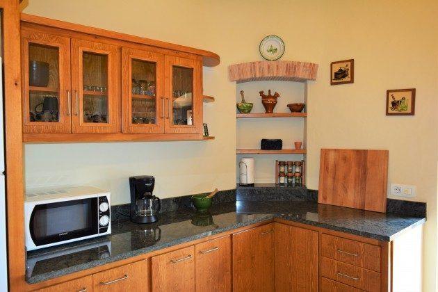 Küche oben  Costa Brava, Camallera, großes Ferienhaus Ref: 181128-4