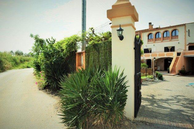 Aussenansic ht  Costa Brava, Camallera, großes Ferienhaus Ref: 181128-4
