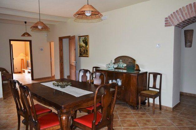 Wohnbereich unten  Costa Brava, Camallera, großes Ferienhaus Ref: 181128-4