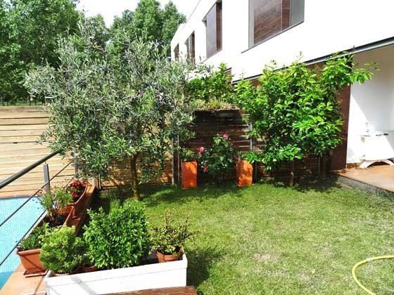 Garten Camallera Ferienhaus Ref. 72562-2