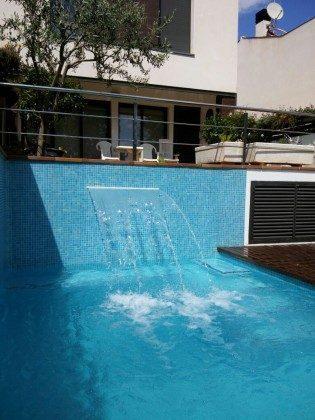 Pool Camallera Ferienhaus Ref. 72562-2