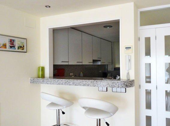 Küche / Bar