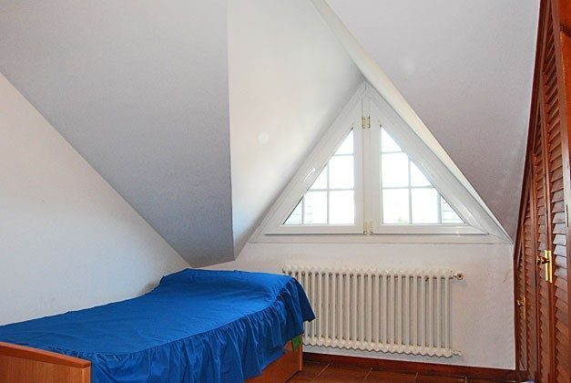Schlafzimmer 5 Blanes Ferienhaus Ref. 140331-16
