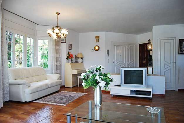 Wohnzimmer Blanes Ferienhaus Ref. 140331-16