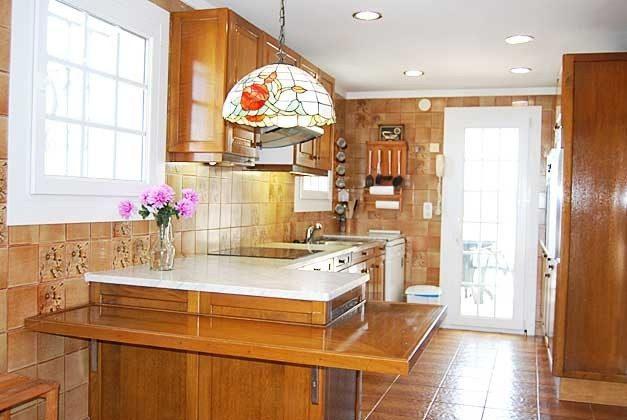 Küche Blanes Ferienhaus Ref. 140331-16