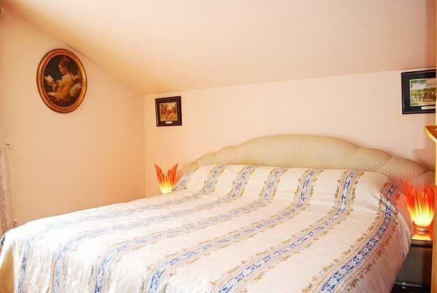 Schlafzimmer 2 Blanes Ferienhaus Ref. 140331-16