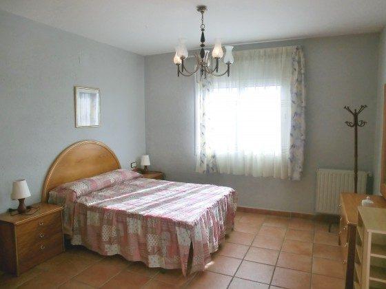 Schlafzimmer 3 Blanes Ferienhaus Ref. 140331-25