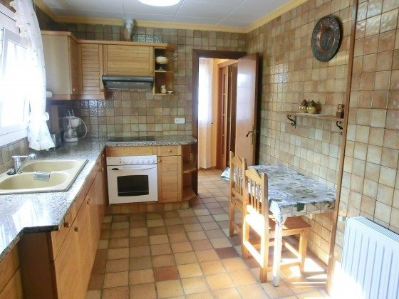 Küche Blanes Ferienhaus Ref. 140331-25