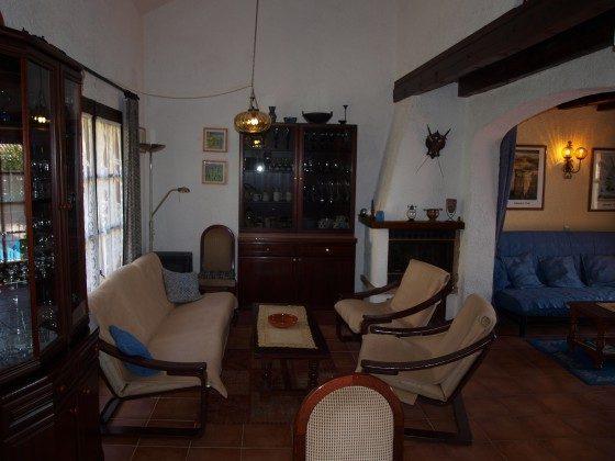 Bild 7 - Spanien Costa Brava Ferienhaus Les Oliveras  - Objekt 118616-1
