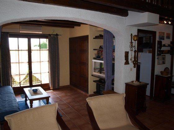 Bild 8 - Spanien Costa Brava Ferienhaus Les Oliveras  - Objekt 118616-1