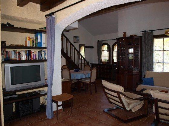 Bild 9 - Spanien Costa Brava Ferienhaus Les Oliveras  - Objekt 118616-1