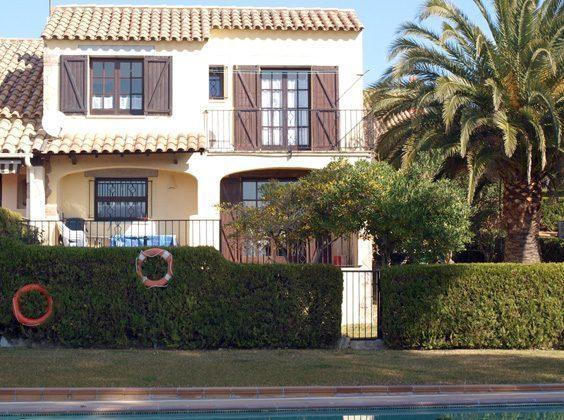 Bild 3 - Spanien Costa Brava Ferienhaus Les Oliveras  - Objekt 118616-1