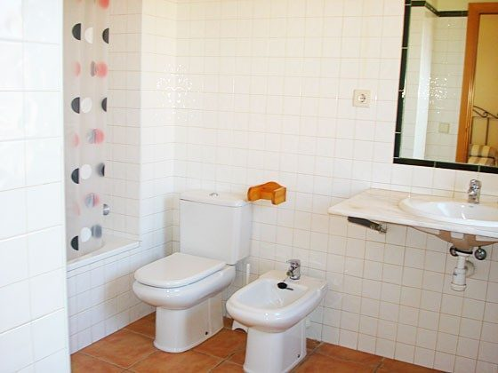 Bad Mas Pinell 89 Ferienhäuser in Wohnanlage Ref. 140331-19