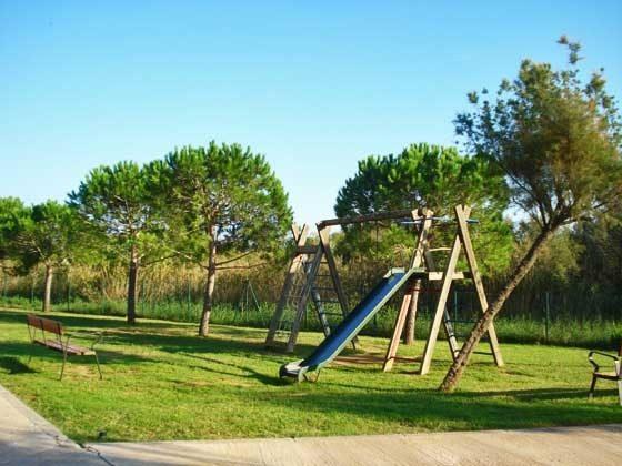 Spielplatz Ferienhäuser in Wohnanlage Ref. 140331-19