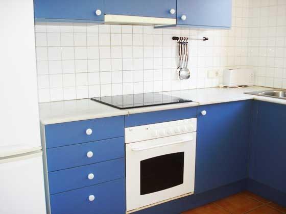 Küche  Mas Pinell 33 Ferienhäuser in Wohnanlage Ref. 140331-19