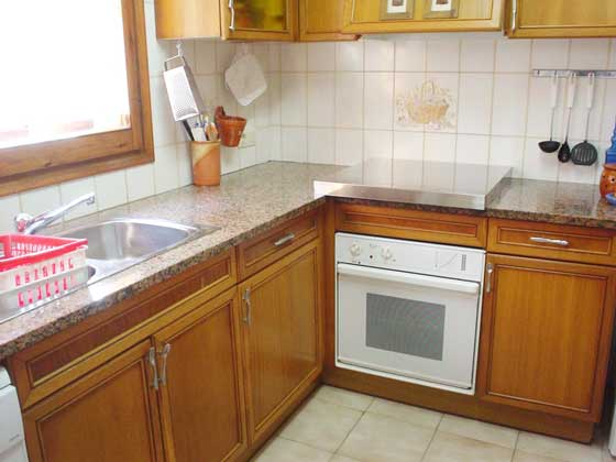 Küche Ref. 140331-7