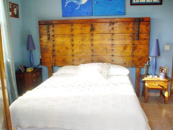 Schlafzimmer  Ref. 140331-7