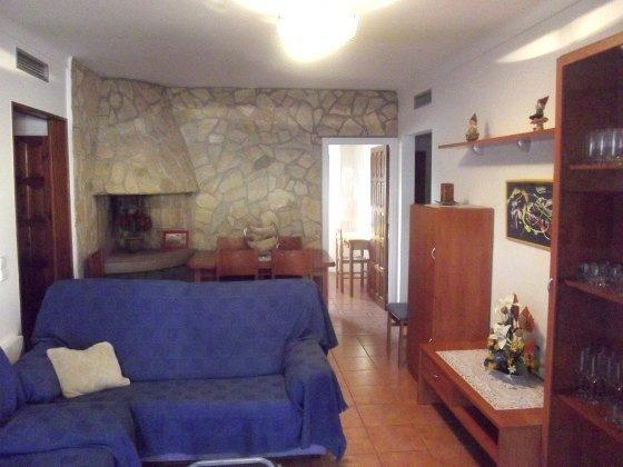 Ferienwohnung Costa Brava mit WLAN