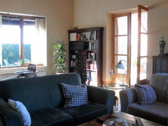 Wohnbereich Costa Brava Ferienhaus nahe Camallera Ref. 181128-6