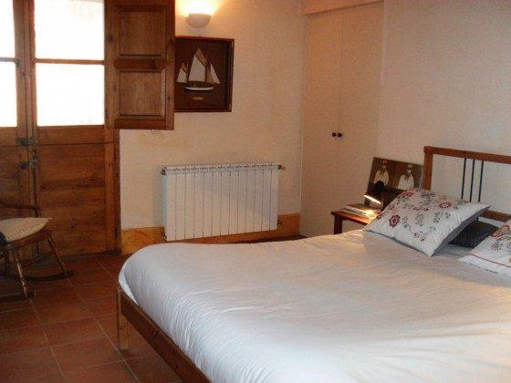 Schlafzimmer 2 Costa Brava Ferienhaus nahe Camallera Ref. 181128-6