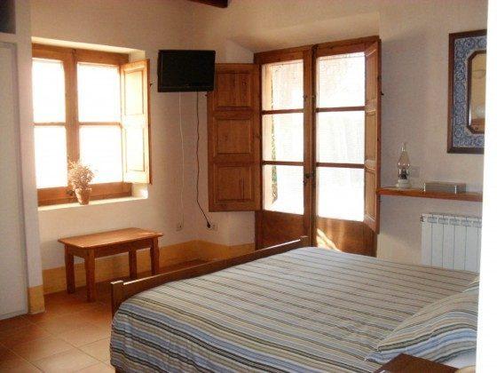 Schlafzimmer 4 Costa Brava Ferienhaus nahe Camallera Ref. 181128-6