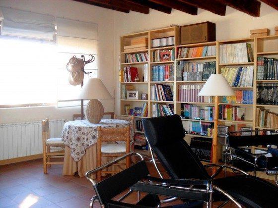 Wohnbereich 2 Costa Brava Ferienhaus nahe Camallera Ref. 181128-6