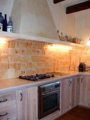 Küche Costa Brava Ferienhaus nahe Camallera Ref. 181128-6