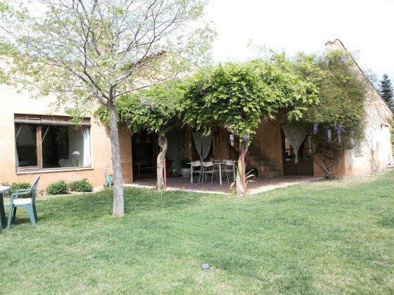 Aussenansicht Costa Brava Ferienhaus nahe Camallera Ref. 181128-6