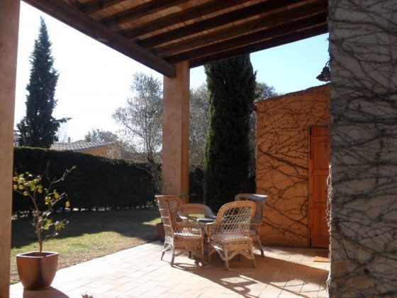 Costa Brava Ferienhaus nahe Camallera Ref. 181128-6