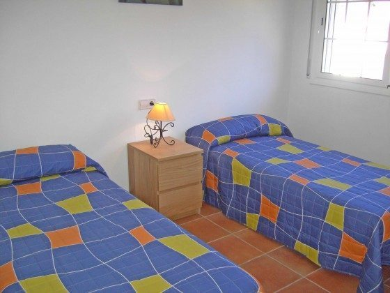 Schlafzimmer 4 Lloret de Mar Ferienhaus Ref. 140331-24