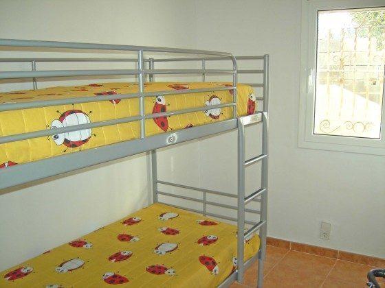Schlafzimmer 5 Lloret de Mar Ferienhaus Ref. 140331-24