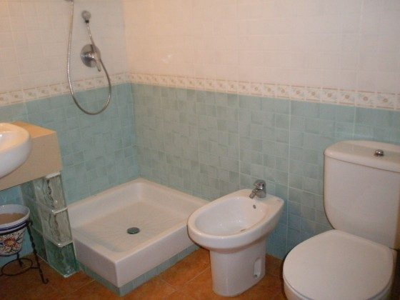 Badezimmer Lloret de Mar Ferienhaus Ref. 140331-24