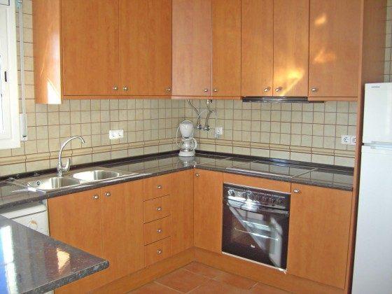 Küche Lloret de Mar Ferienhaus Ref. 140331-24