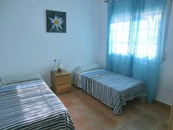 Schlafzimmer 2 Lloret de Mar Ferienhaus Ref. 140331-24