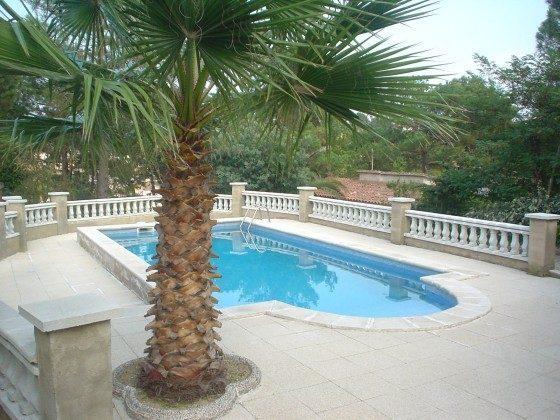 Pool Lloret de Mar Ferienhaus 140331-26