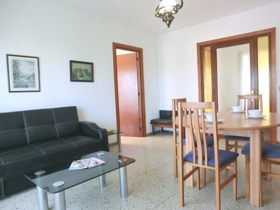 Wohnbereich Lloret de Mar Ferienhaus 140331-26