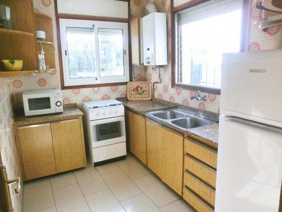 Küche Lloret de Mar Ferienhaus 140331-26