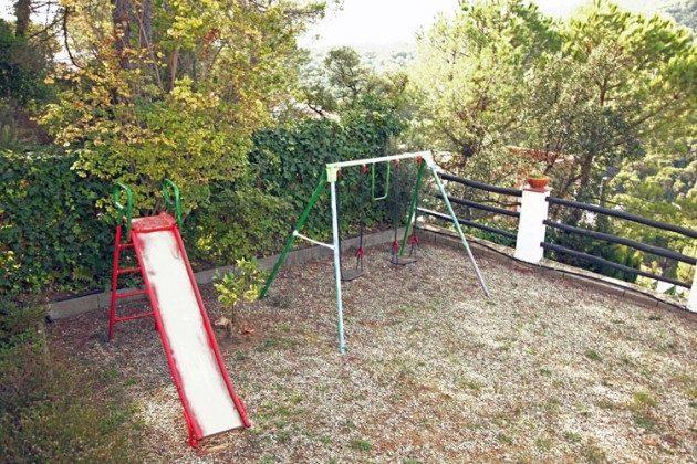Spielplatz Lloret de Mar Ferienhaus Ref. 140331-27