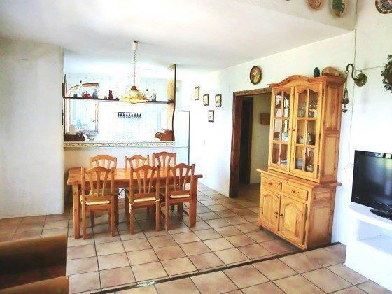 Küche Lloret de Mar Ferienhaus Ref. 140331-27