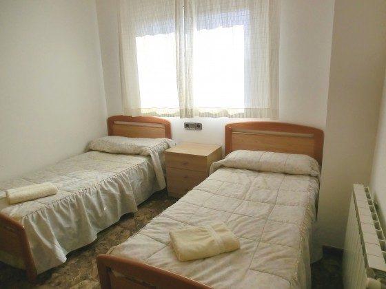 Schlafzimmer Lloret de Mar Ferienhaus Ref. 140331-29