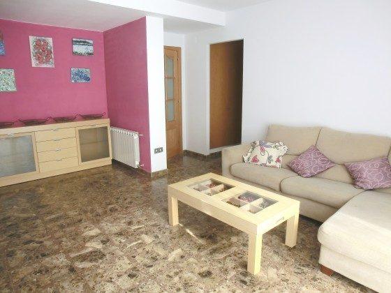 Wohnzimmer Lloret de Mar Ferienhaus Ref. 140331-29