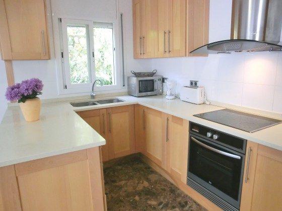 Küche Lloret de Mar Ferienhaus Ref. 140331-29