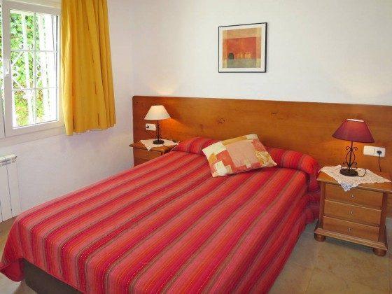 2 Doppelschlafzimmer